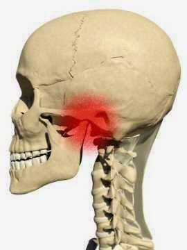 douleur d'un coté de la machoire - Soins dentaires