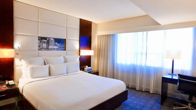 dormitorios modernos de hoteles minimalistas modern