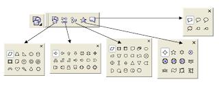 Fungsi Drawing Tool Pada Corel Draw