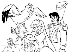 Adult Disney Belle Coloring Pages