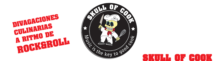 Skull of Cook