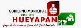 H. AYUNTAMIENTO DE HUEYAPAN 2014-2018