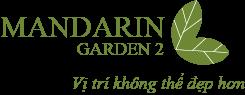 Chung cư Mandarin Garden 2 Tân mai- CHỦ ĐẦU TƯ HÒA PHÁT GROUP