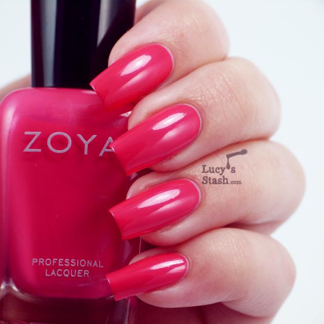 Lucy's Stash - Zoya Yana