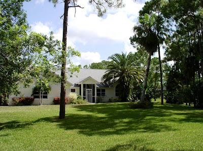 Jupiter Farms homes