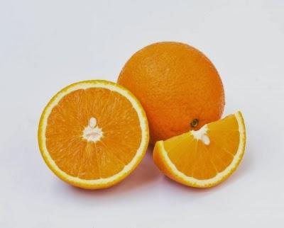 La vitamina C no solo está en las naranjas