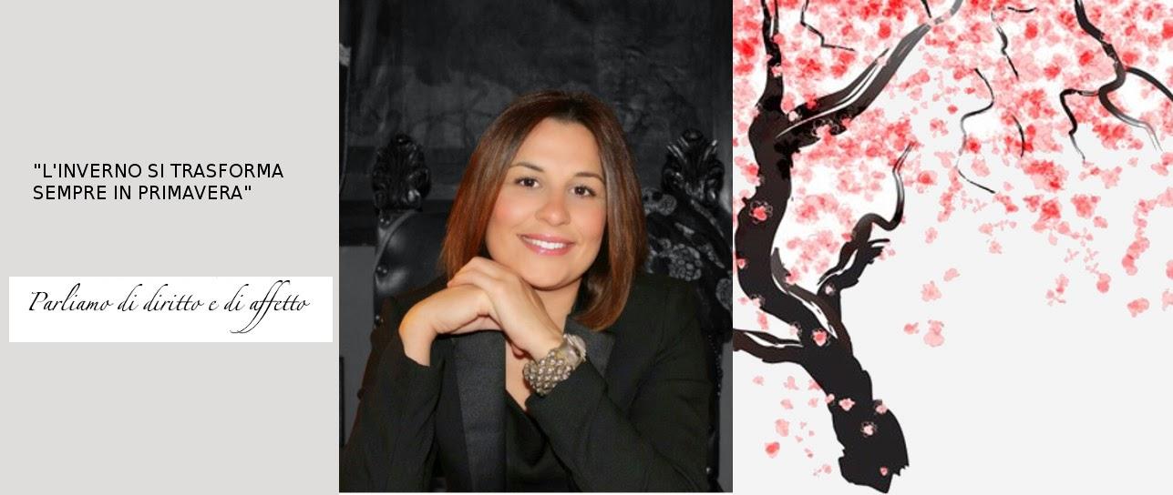 Avvocato Alessia Recupero