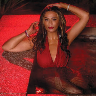 Big Tits Tina Knowles Cleavage exposed
