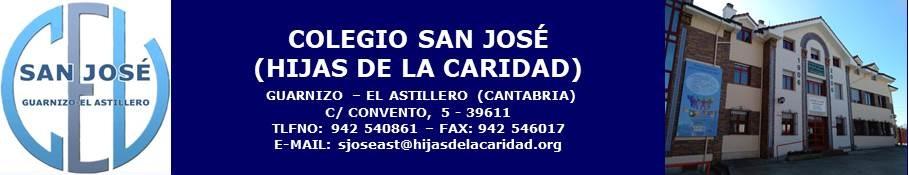 COLEGIO SAN JOSÉ ASTILLERO