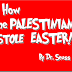 Palestinian Arabs hijack Easter