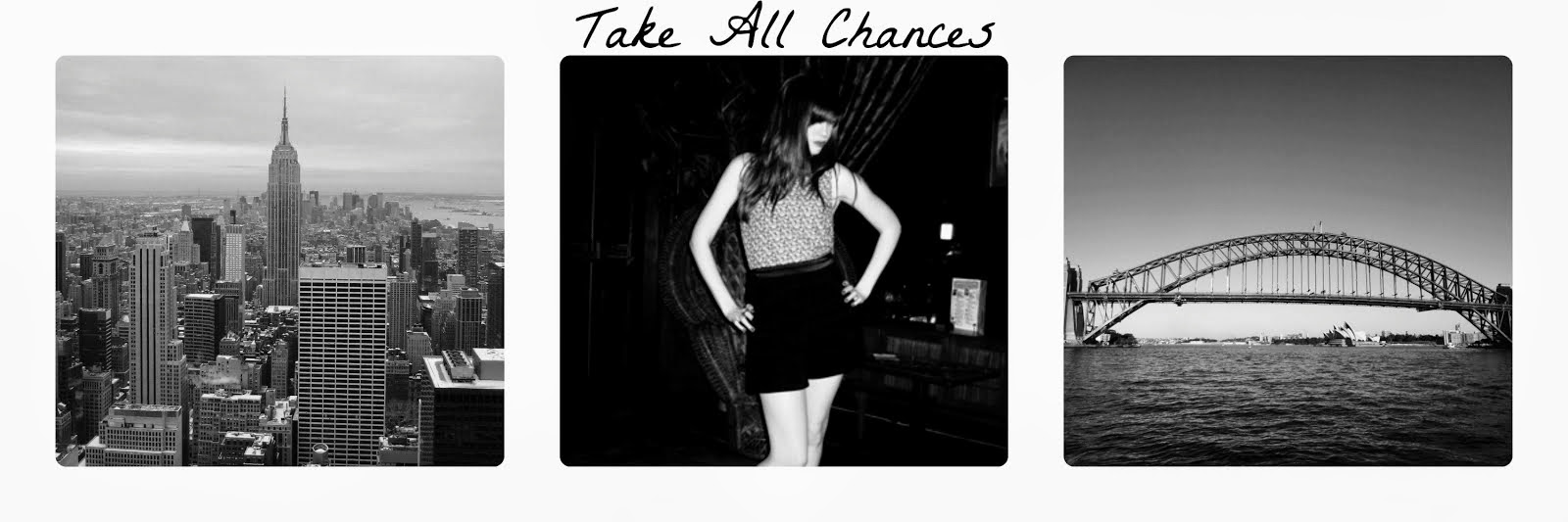Take All Chances