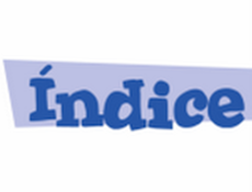 INDICE DEL BLOG