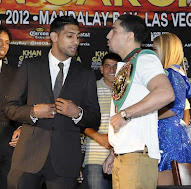 WATch Amir Khan vs Danny Garcia Live