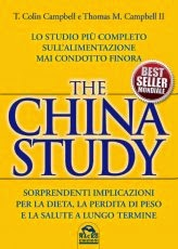 The China Study... da leggere!