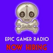 Epic Gamer Radio