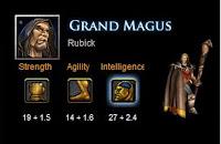 Grand Magnus (Rubick)