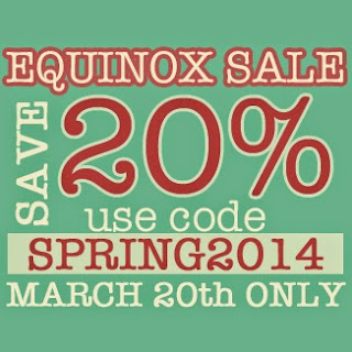 Wild Rose Equinox Sale