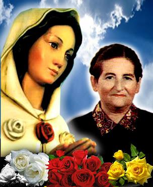 BLOG: Nuestra Señora Rosa Mística