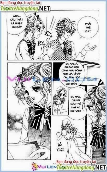 Sức Thanh Xuân chap 12 - Trang 11