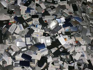 Cara Merawat Baterai Handphone