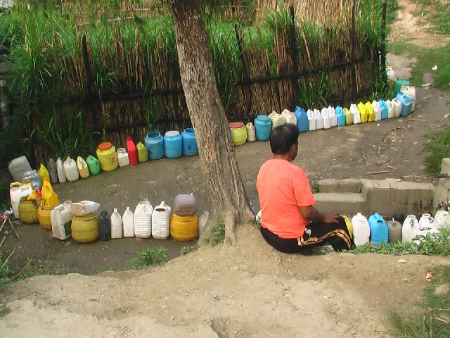 Water supply to Kalimpong is expected to resume