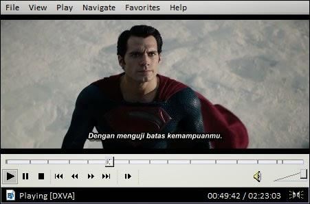 Cara Membuat Screenshot Thumbnails Film