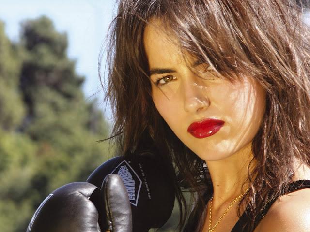 Hot Pictures of Camilla Belle