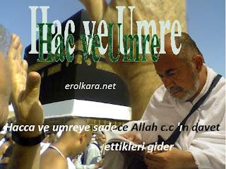 Hac Organizasyonu Türklere Verilirse…