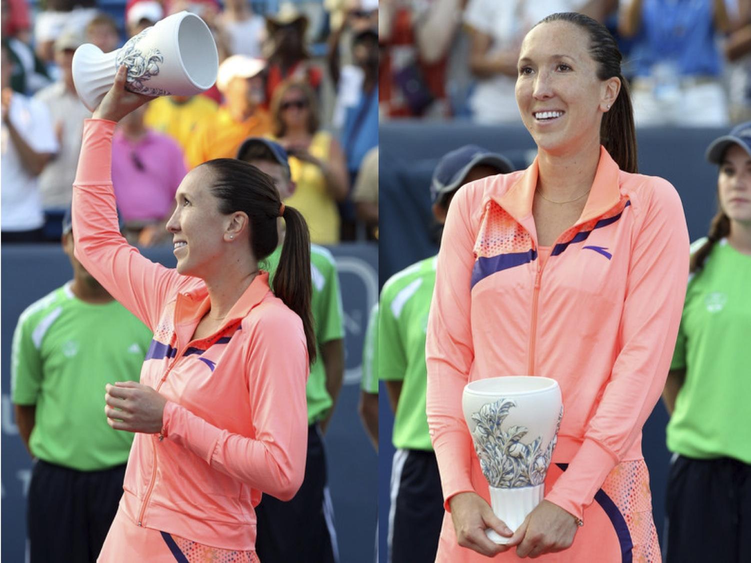 Ana Ivanovic Tennis Fashion Queen | d33blog