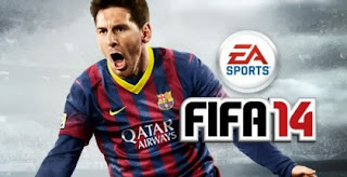Download FIFA 14 Android APK 2013