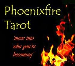 Phoenixfire Tarot