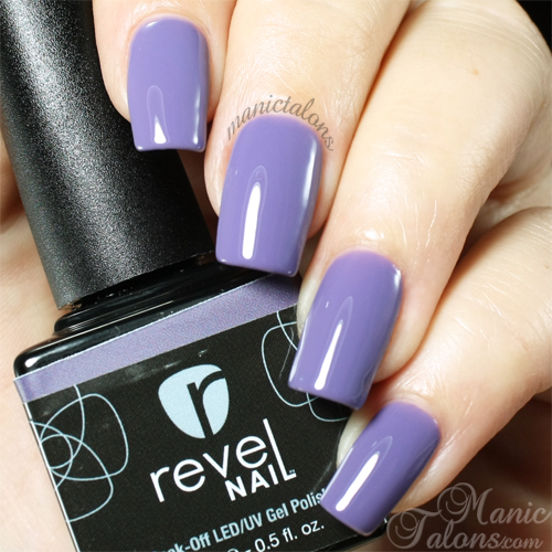 Revel Nail Carouse Swatch