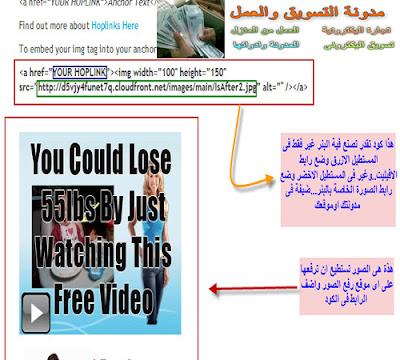 ادوات التسويق لمنتجات كليك بانك marketing tools clickbank3.jpg