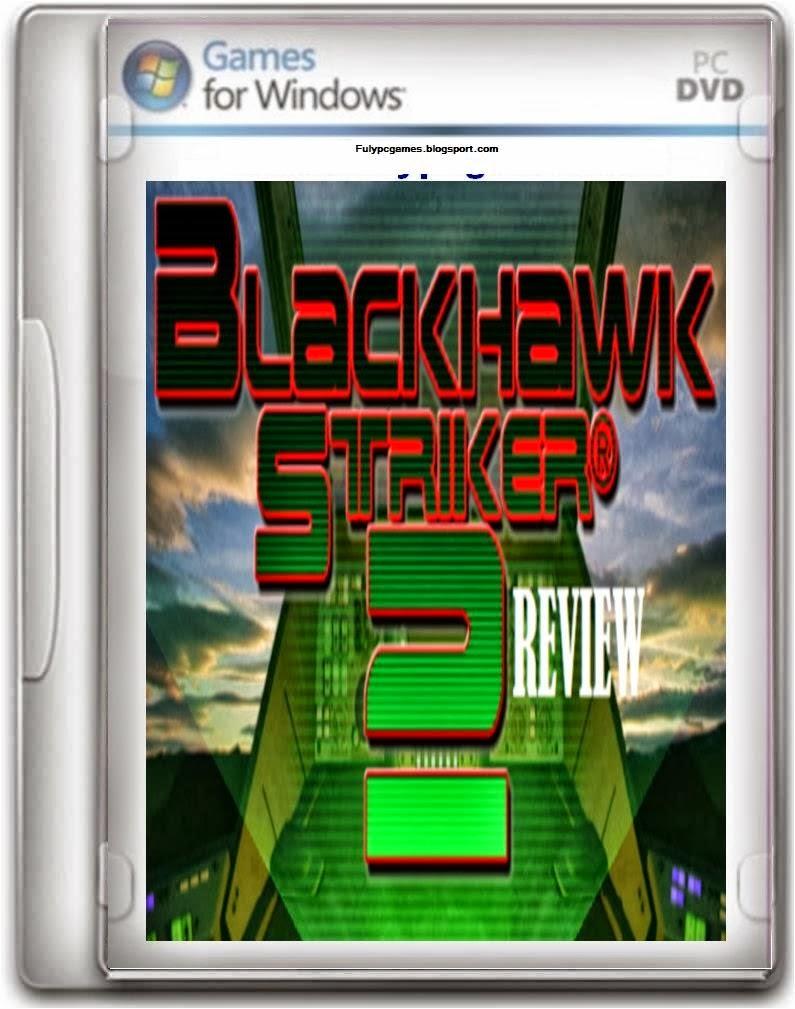 Blackhawk Striker 2 Download