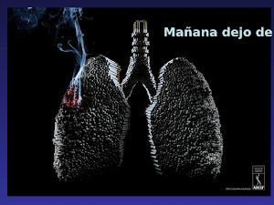 Fumar es una de las mayores causas de muerte en el mundo.