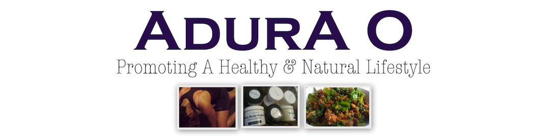 Healthy Living with Adura O