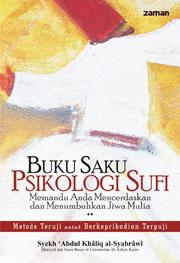 beli buku online diskon buku islam murah buku saku psikologi sufi penerbit zaman rumah buku iqro toko buku online murah