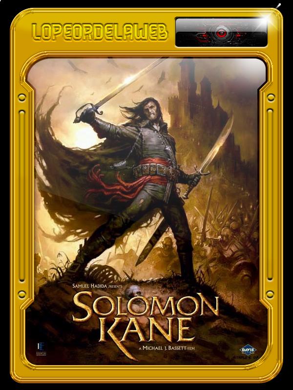 Solomon Kane (2009) 720p, Dual, Mega, Uptobox