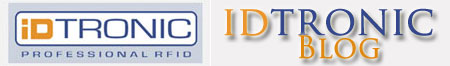 iDTRONIC RFID