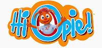 "The Jim Henson Company's ""Hi Opie!'"