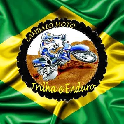 Lambaio Moto Trilha