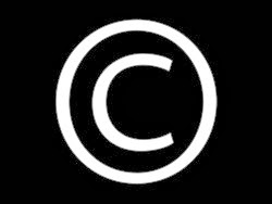Copyright- An Important Notice