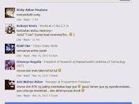 Cara memasang komentar facebook di blog versi terbaru