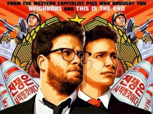 No, la película The Interview no se ha filtrado, es malware