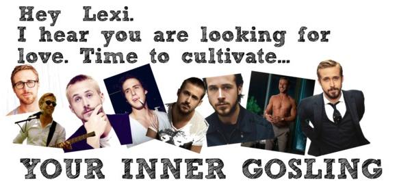 Your Inner Gosling