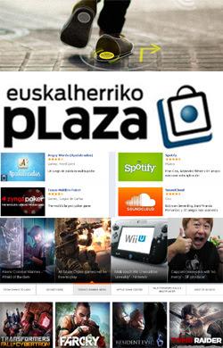 Xavier Verdaguer e Innovalley, juegos E3, Plazaz Plaza y Facebook App Center