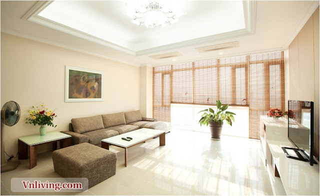 Living room in Imperia 2 bedrooms