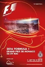 Proxima Carrera: Gran Prix de Mónaco
