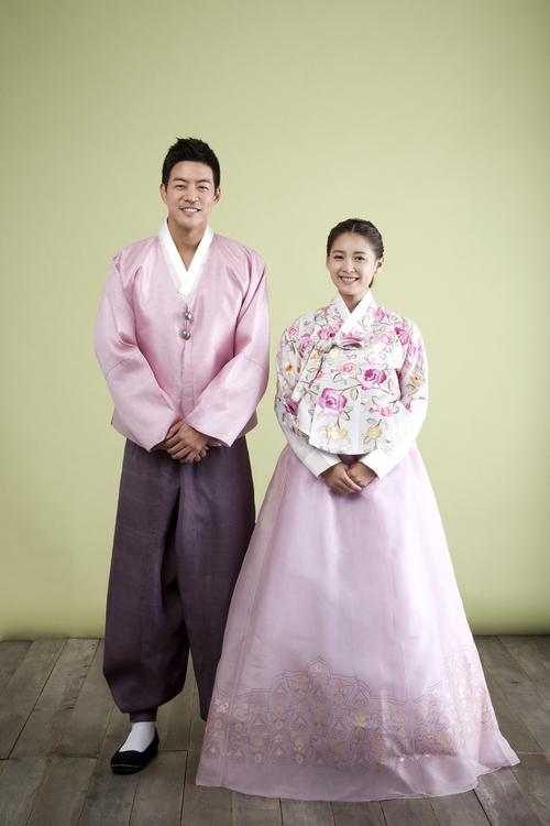 Jean's Blog: 韓国(かんこく)のでんとうぶんが(Traditional Culture)