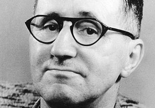 Çağrı – Bertolt Brecht
